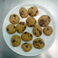 Auténticas cookies